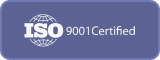 IncQuery Suite is ISO 9001 certified