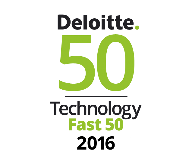 IncQuery Labs was listed on the Fast 50 companies list by Deloitte