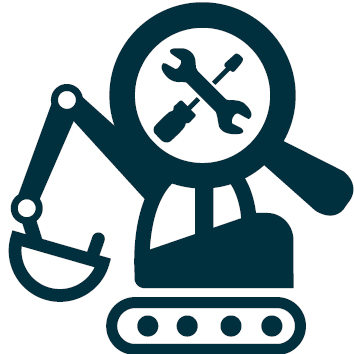 onderhoudsbeheer machines