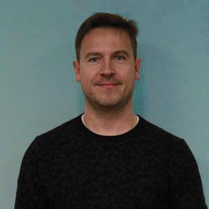 Bart Van Limbergen, zaakvoerder BVL