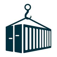 Lokaliseer en volg je shipments wereldwijd