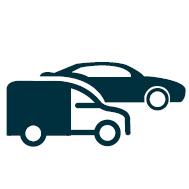 Track & beheer je bedrijfswagens en bestelwagens