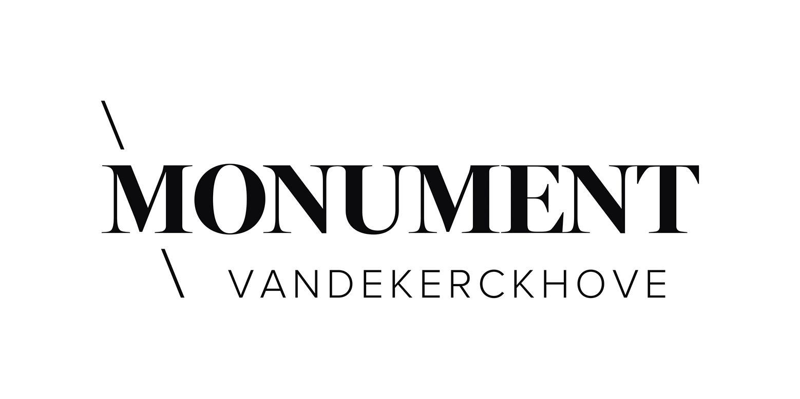 Klant Monument Vandekerckhove