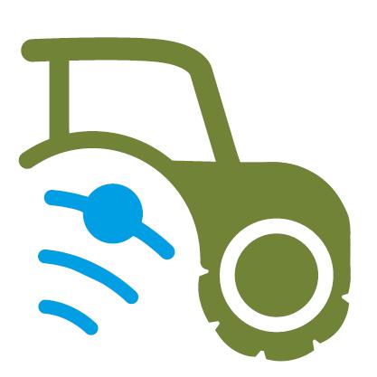 AGR-GPS-app burenregeling