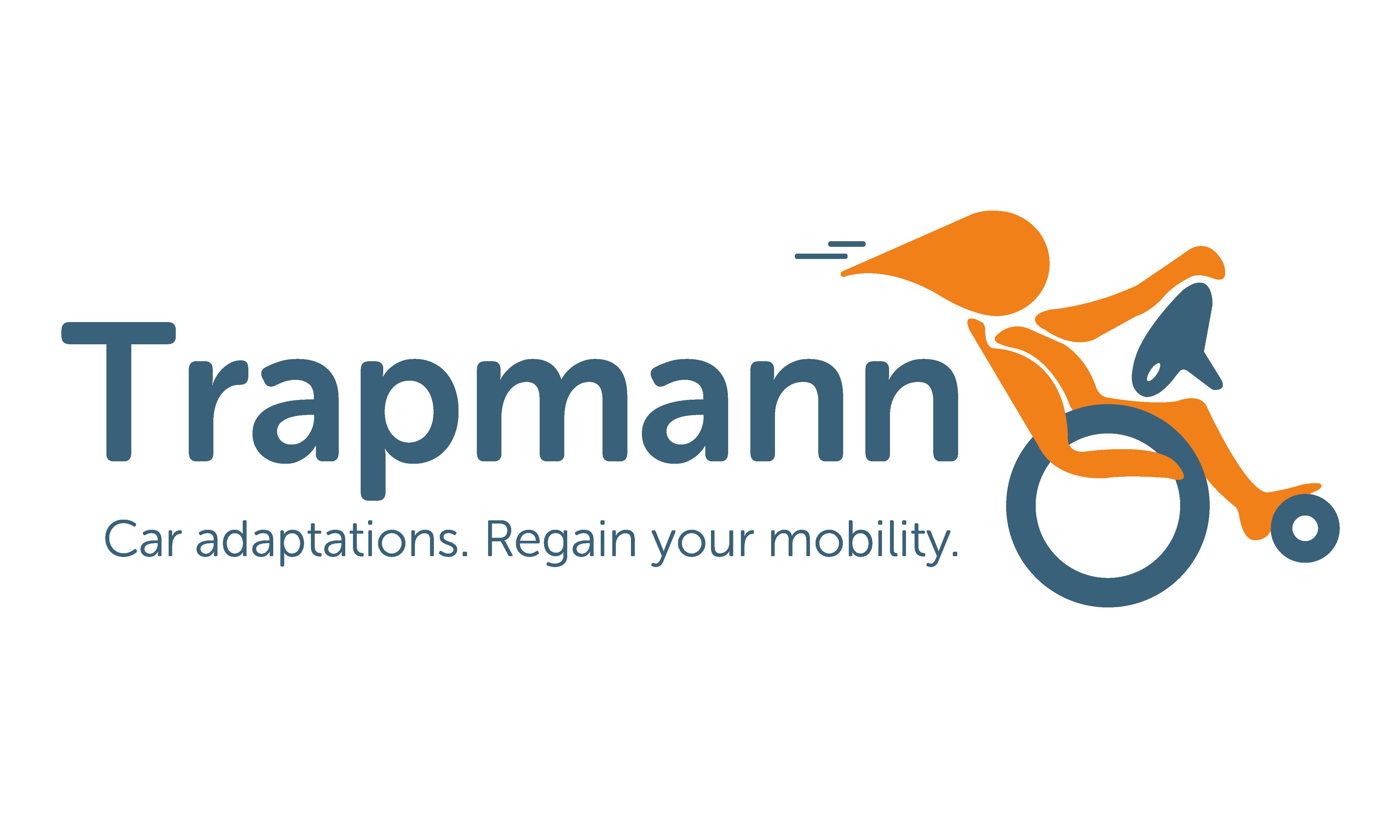 Klant Trapmann auto-aanpassingen voor mensen met een mobiele beperking