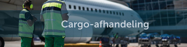 Cargo-afhandeling