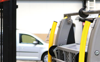 Automatiseer de onderhoudsplanning van je machinepark