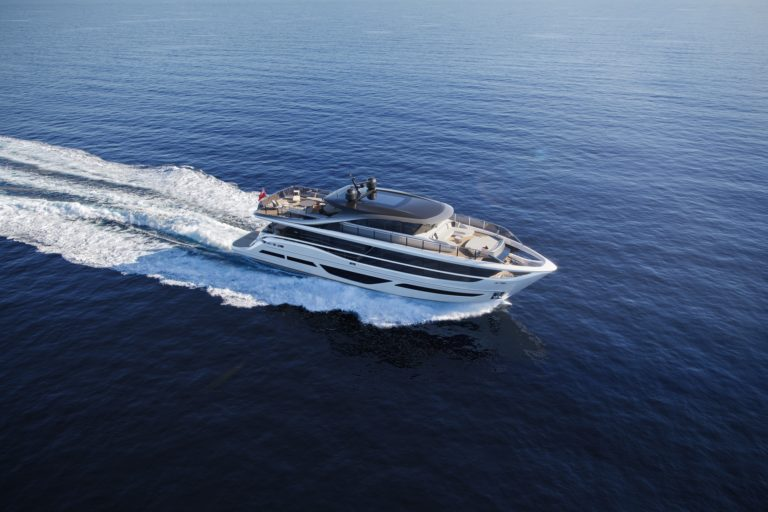 Dorset marine supplier MCI strikes new deal with Princess Yachts