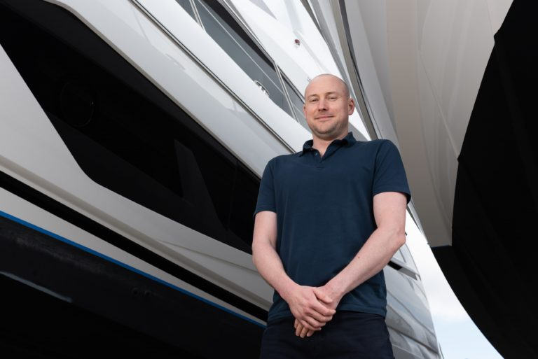 Dorset marine supplier MCI appoints new operations manager