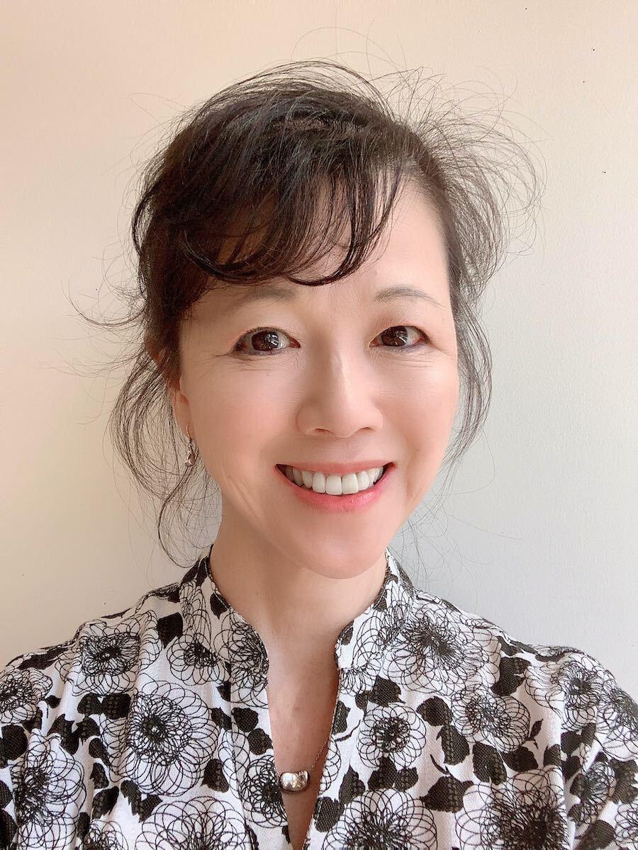 Akemi Ohira