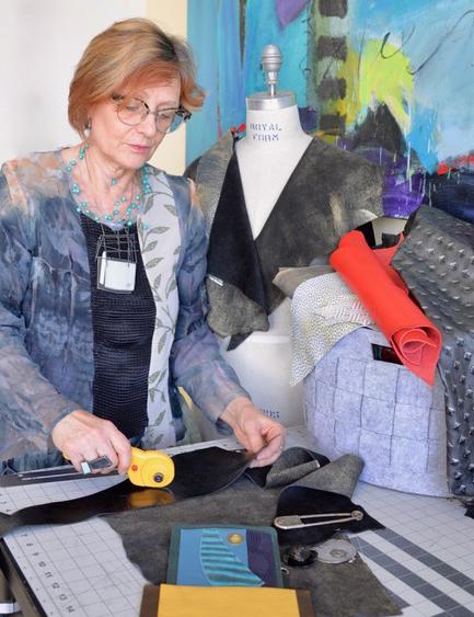 Annemarie Feld