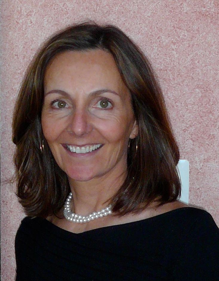 Courtney Hengerer