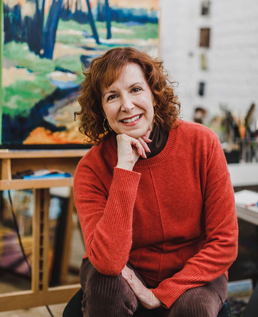 Lynn Goldstein