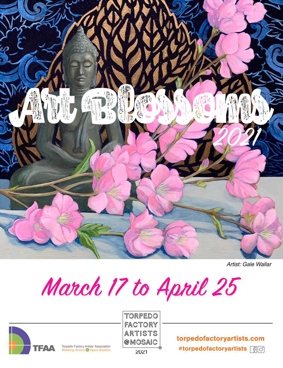 Art Blossoms 2021