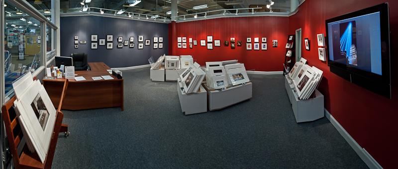 Multiple Exposures Gallery