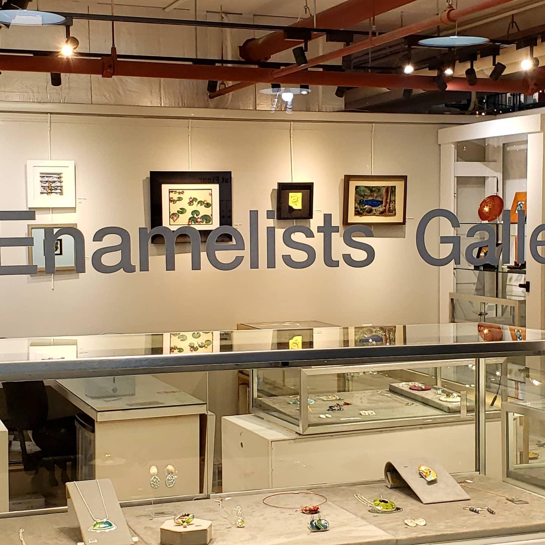 Enamelists Gallery