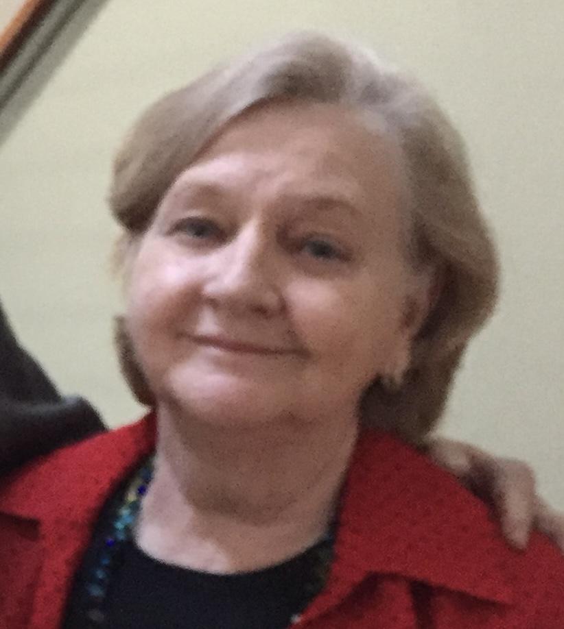 Mary Hourihan Lynch