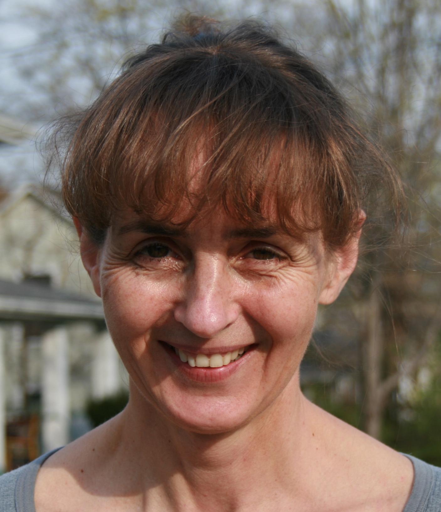 Klaudia Levin