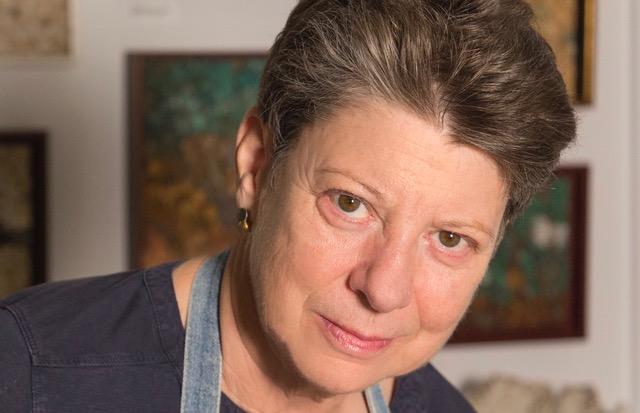 Carol Talkov