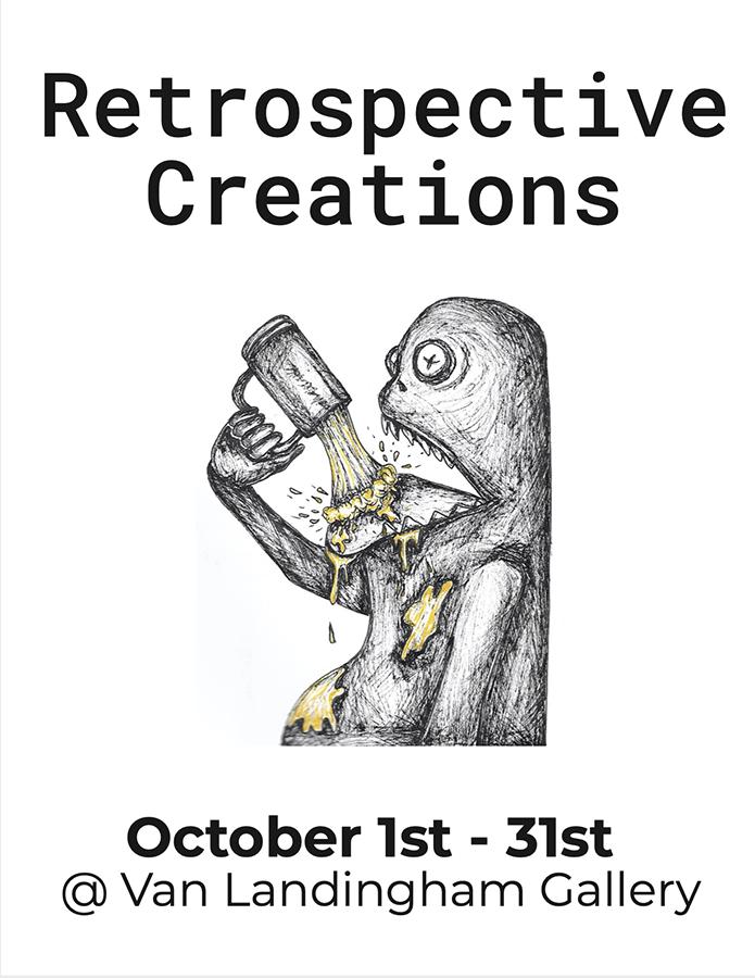 Creative Retrospective