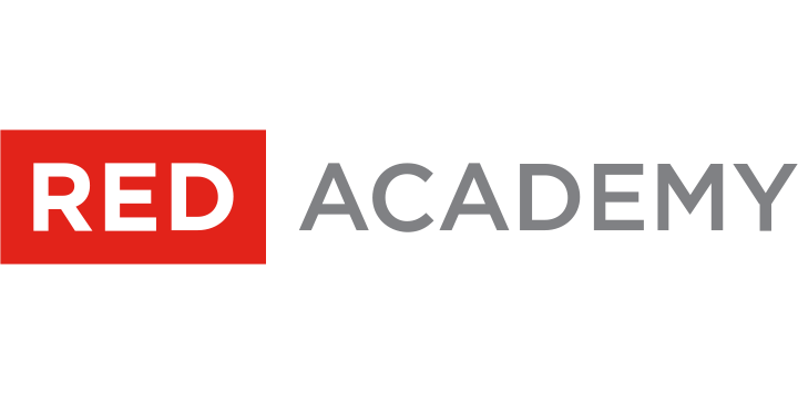 Red Academy - Brand Strategy - Web development - Marketing and Growth - Skyrocket Digital, a digital agency in Vancouver, BC