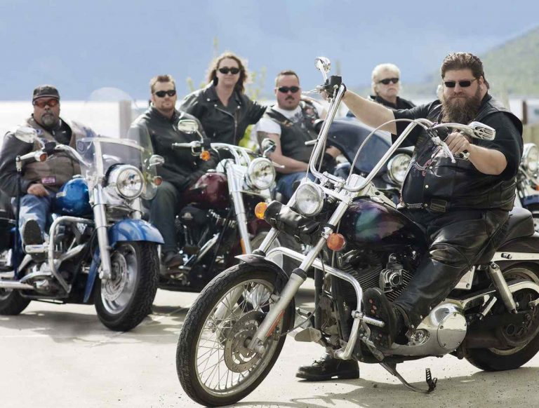 Harley Davidson & Brand Deviation