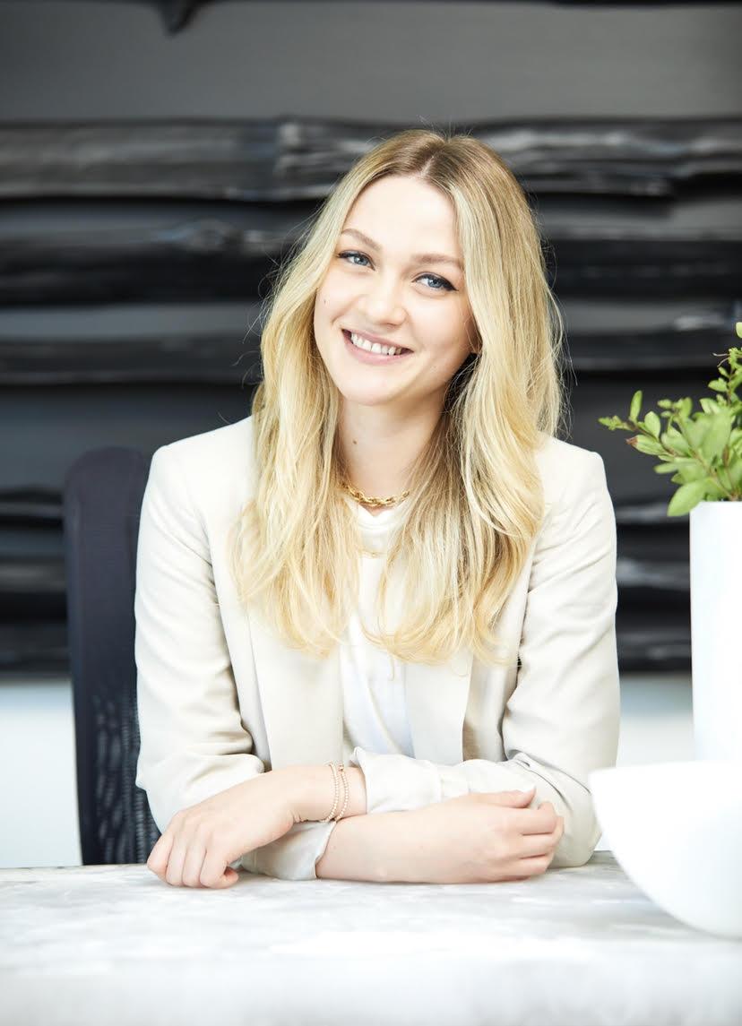 Lucie Mink