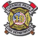 Orange Park Fire Department - Station 19