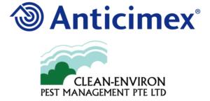 Anticimex Acquires Clean Environ Pest Management Singapore - Potomac