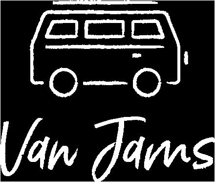 Van Jams Logo
