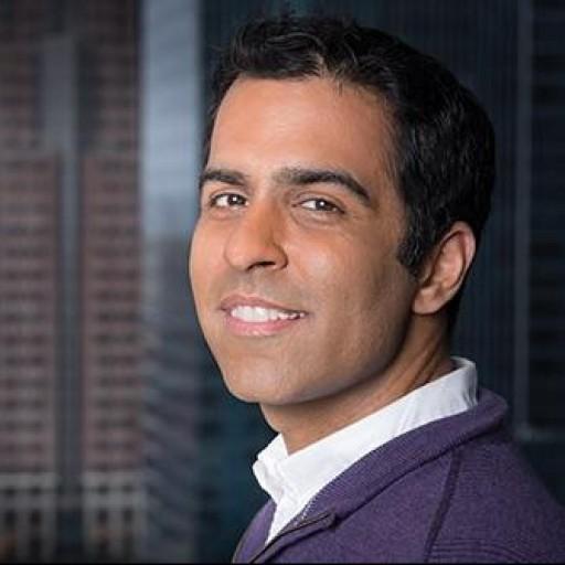 Aamir Virani, former CTO of Dropcam