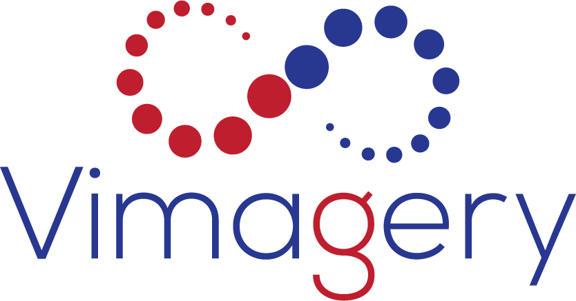 Vimagery, Inc. Logo