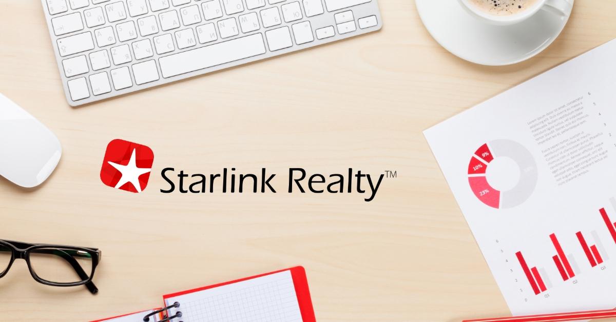 Starlink Realty