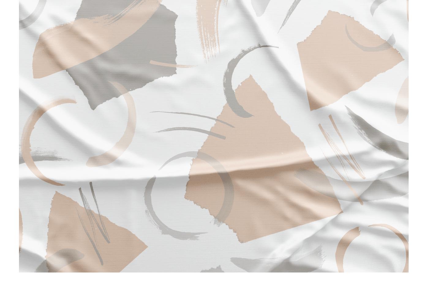 Yomassage pattern by Wink Digital