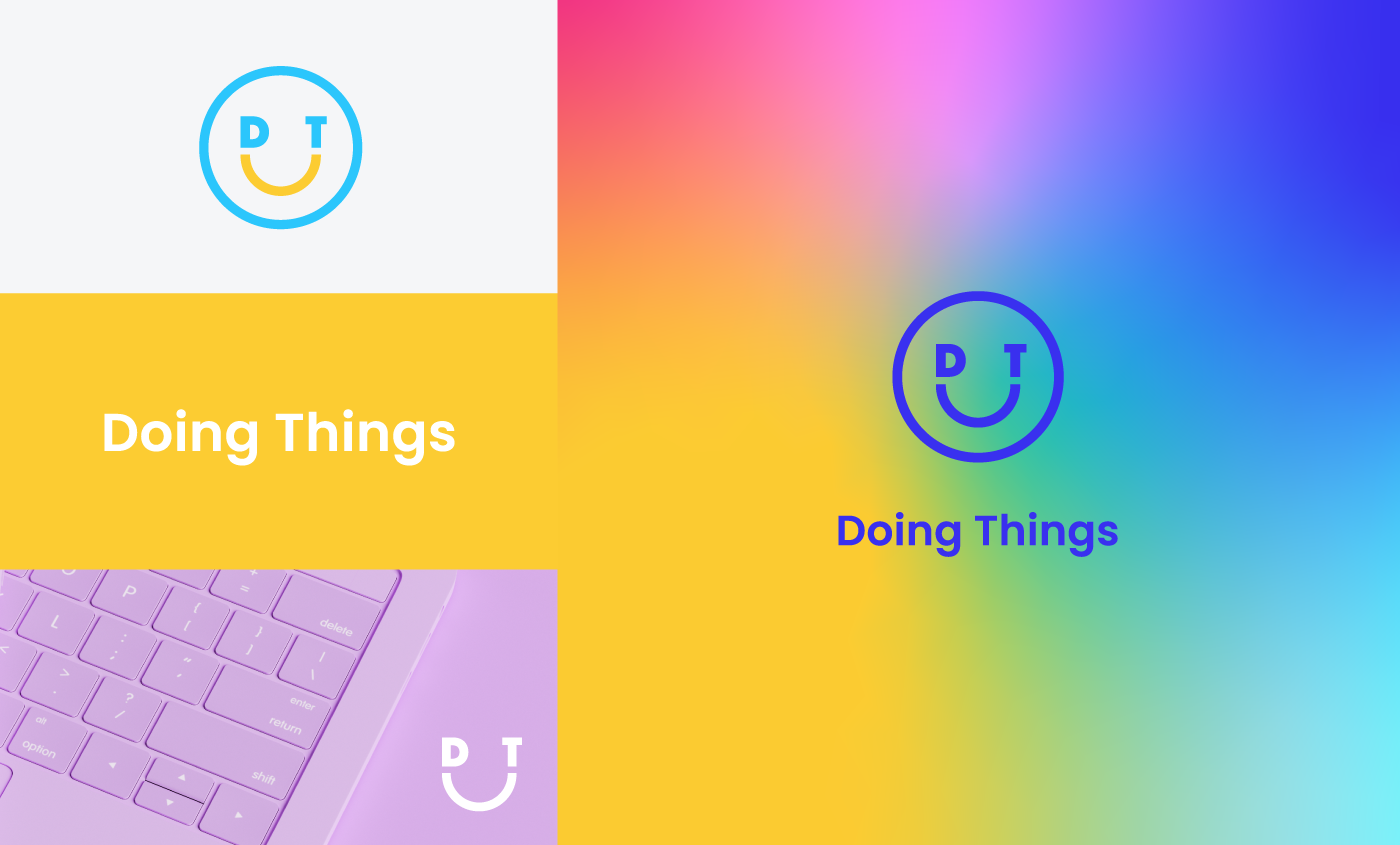 Doing Things Media by Wink Digital