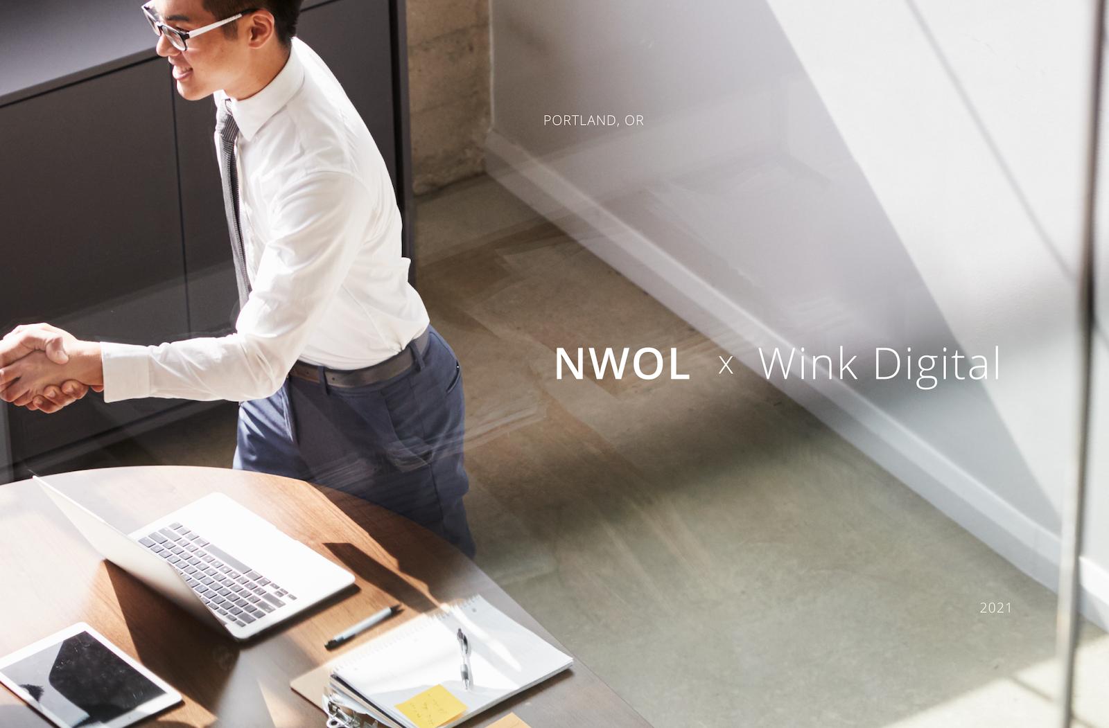 Northwest Office Liquidations