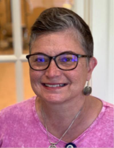 Image of Laura Lass short term rehab community, Franklin, Virginia