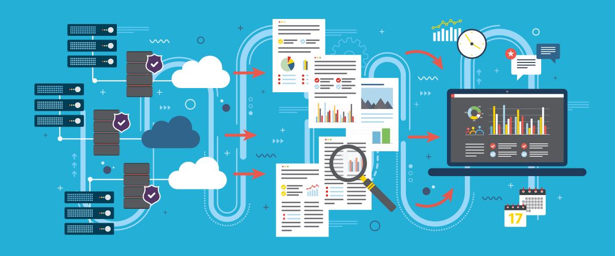 Kundendaten verwalten