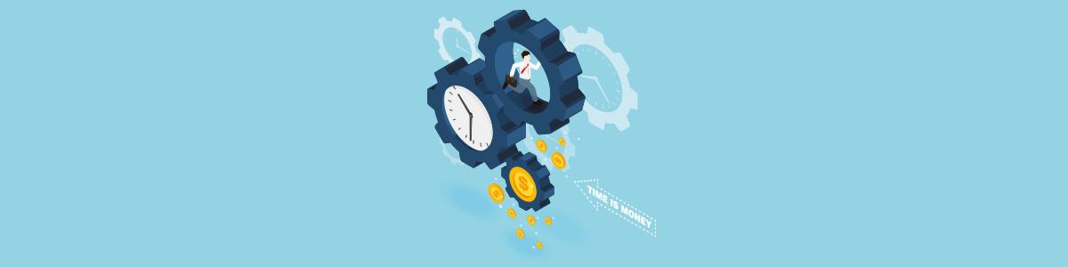 Zeit effizient nutzen
