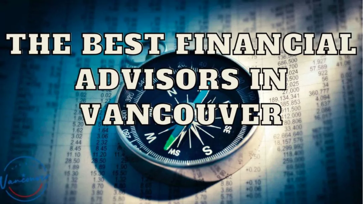 We were chosen as one of the top financial advisors in Vancouver!