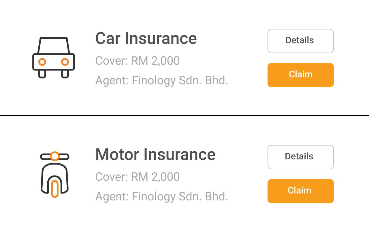 altHR Insurance module
