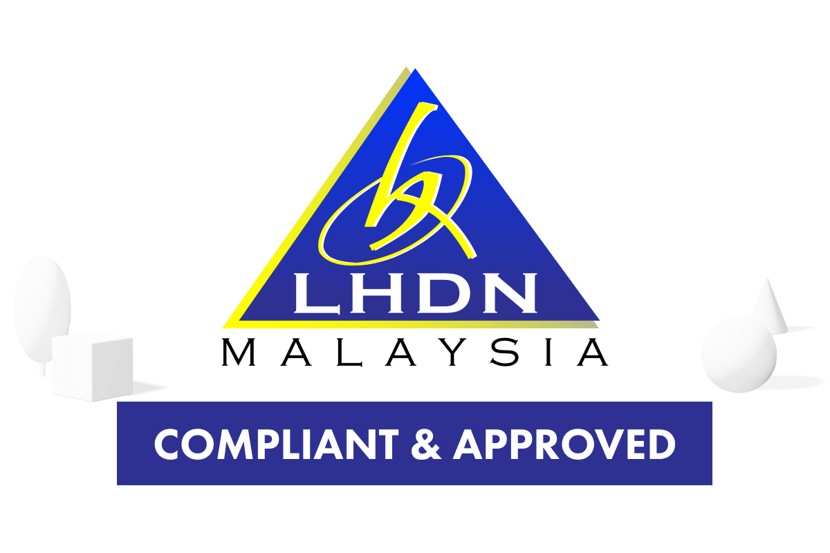 altHR Payroll is LHDN approved.