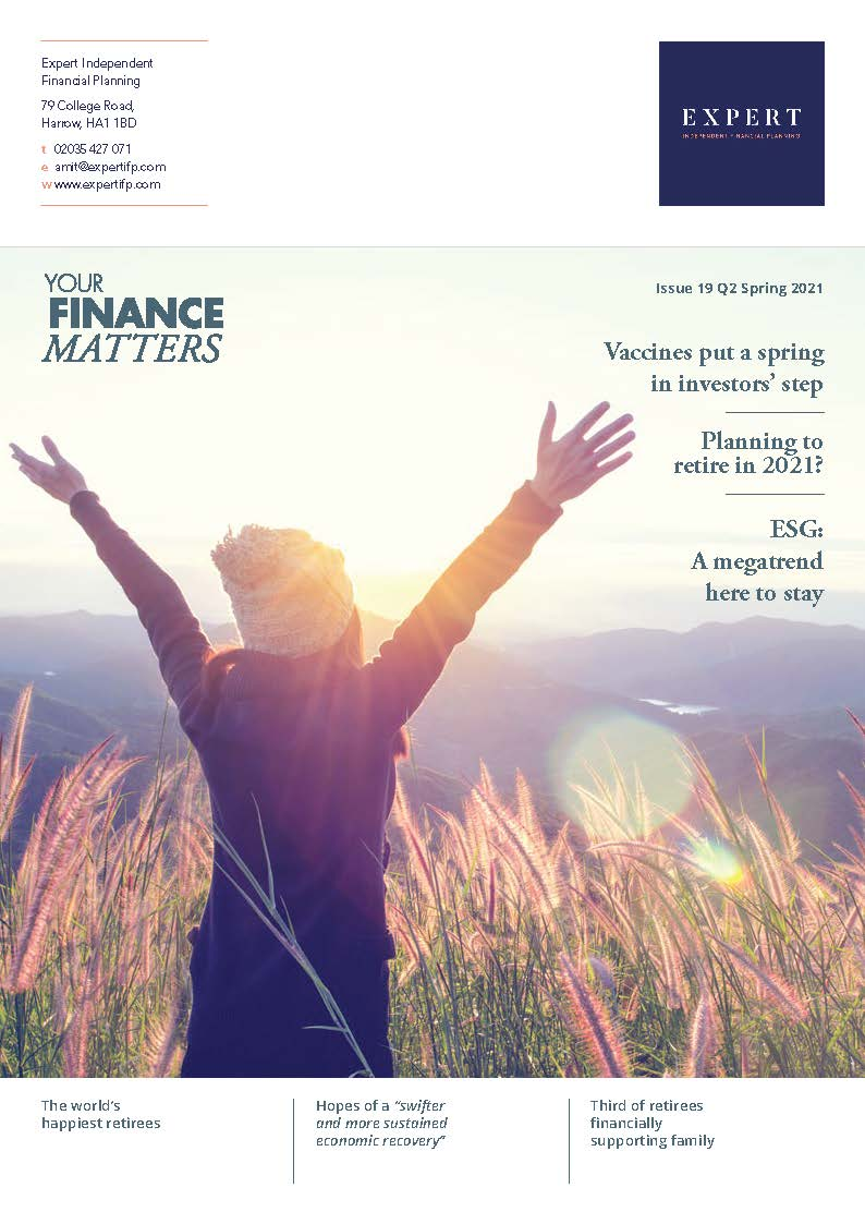 YFM Spring '21