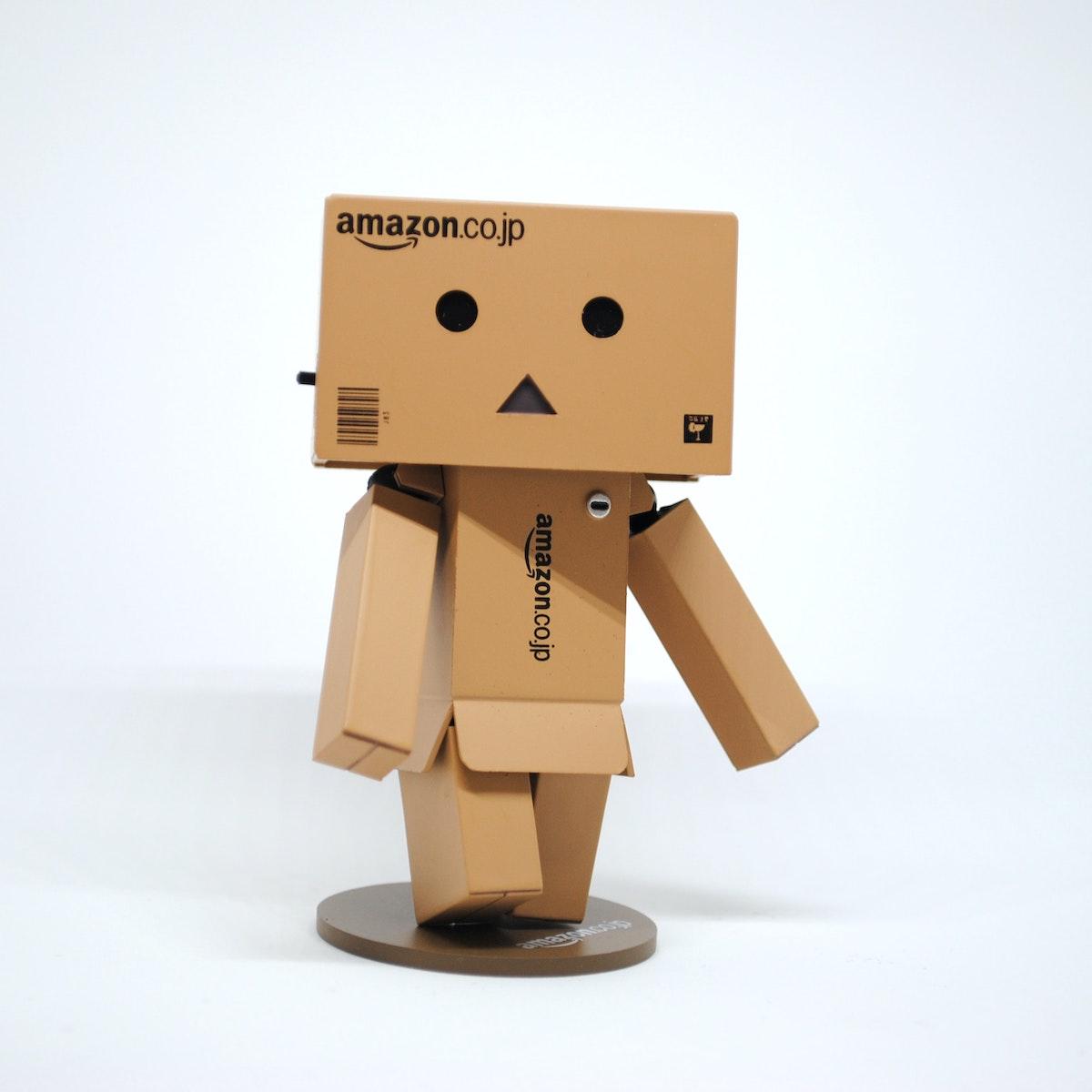 Att tänka på när man ska sälja på Amazon
