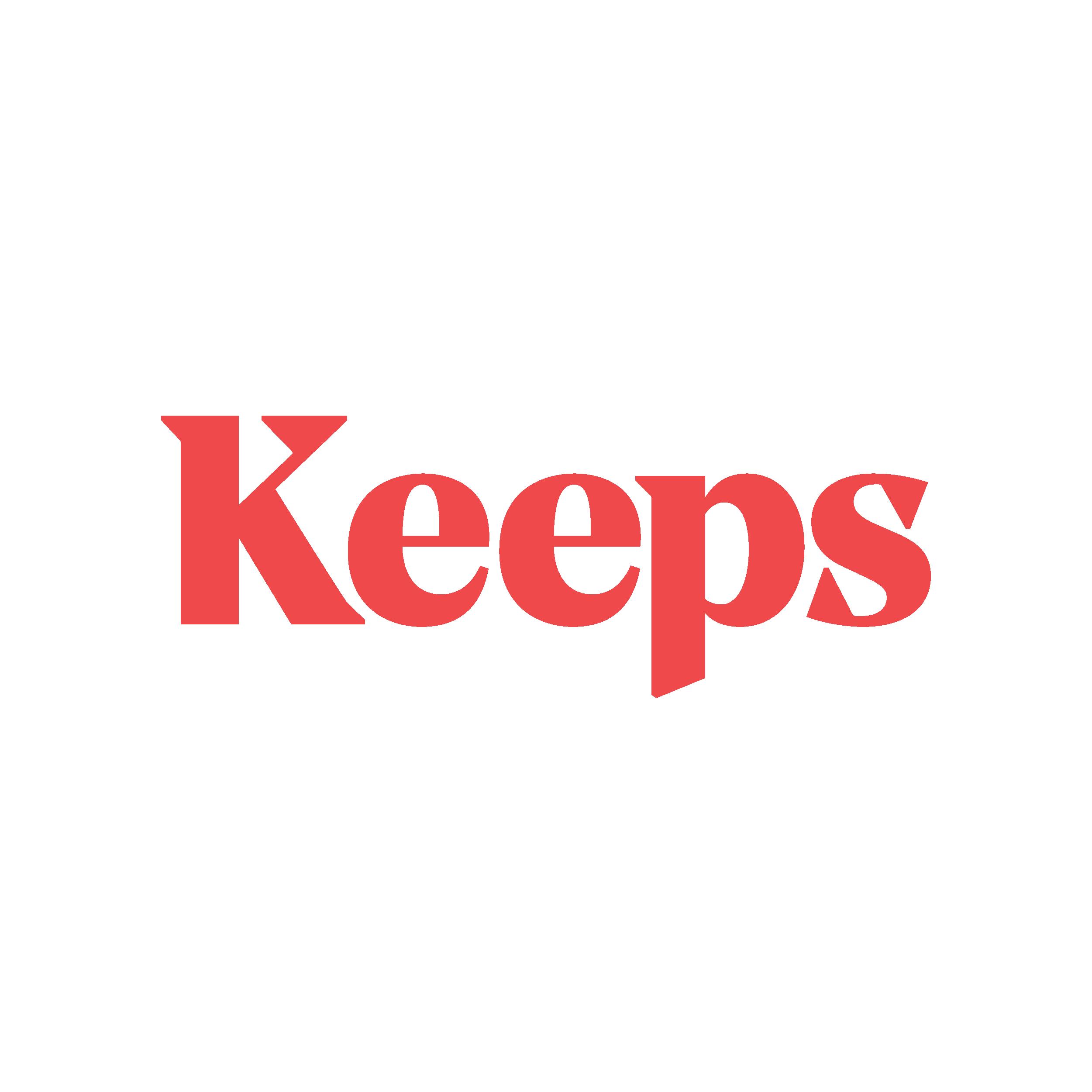 Keeps
