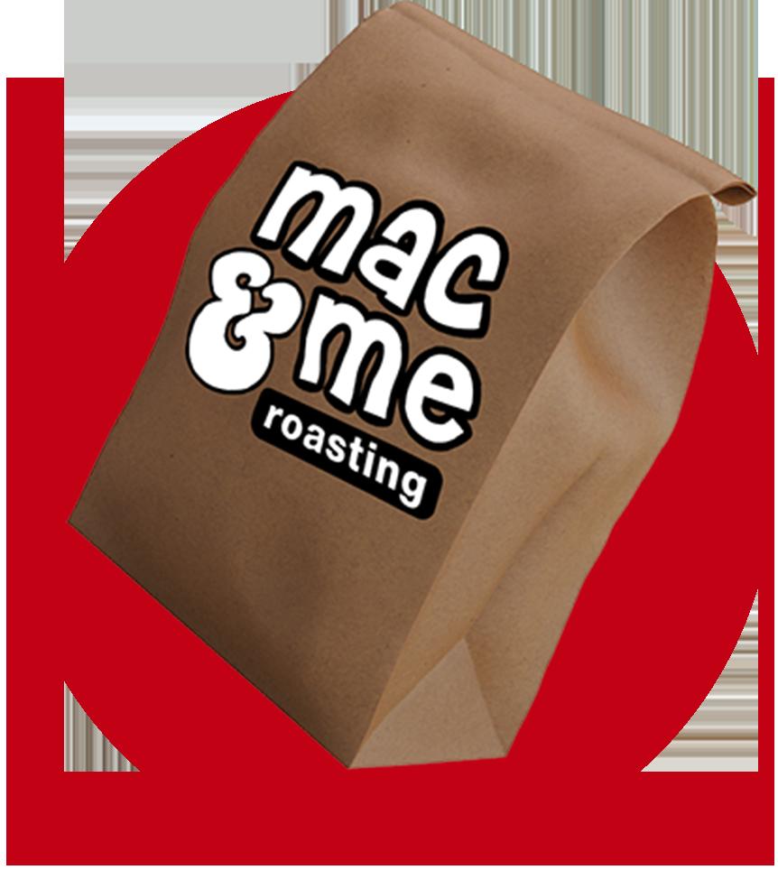 Mac and Me Coffee Roasters