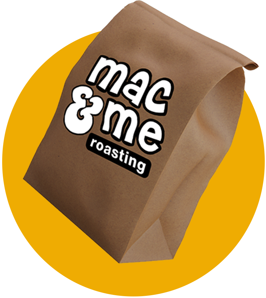 Mac and Me Coffee Roasters