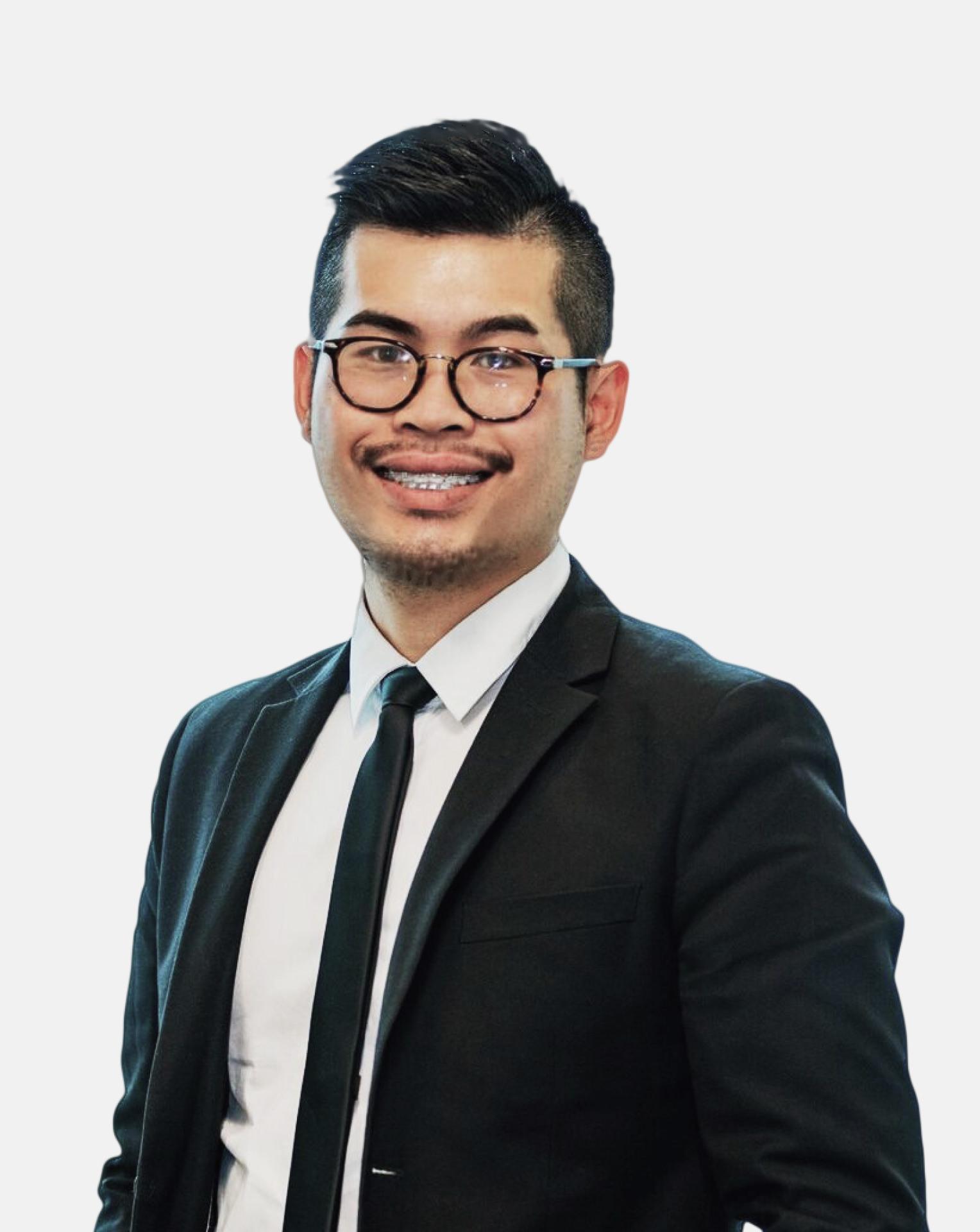 Jason Chai