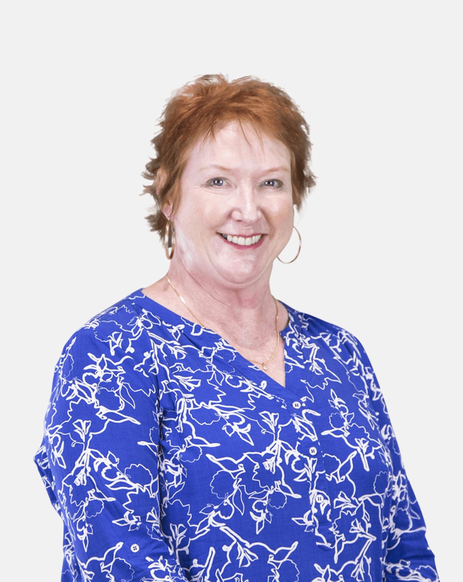 Elaine Glover
