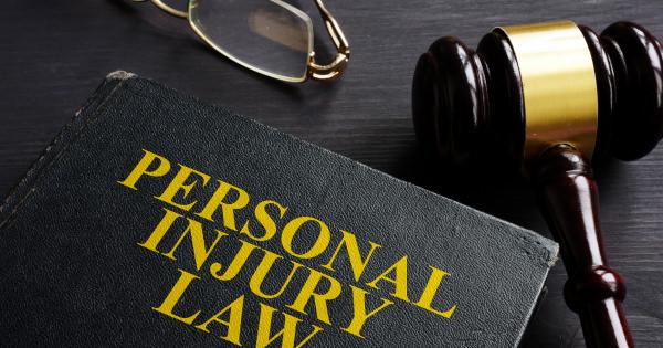 Best Personal Injury Lawyers in Sydney